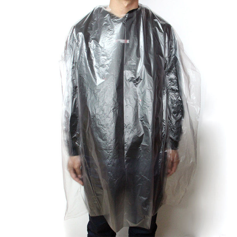 Disposable Barber Capes