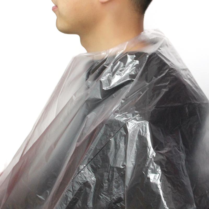 Disposable Salon Capes